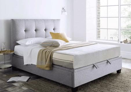 Ottoman Bedsteads