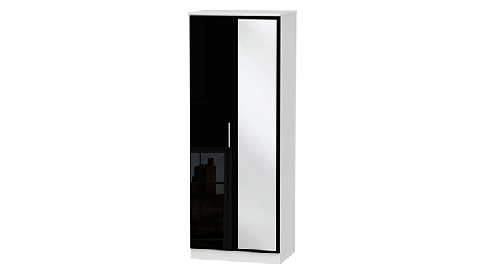 TALL 2ft6in MIRROR ROBE